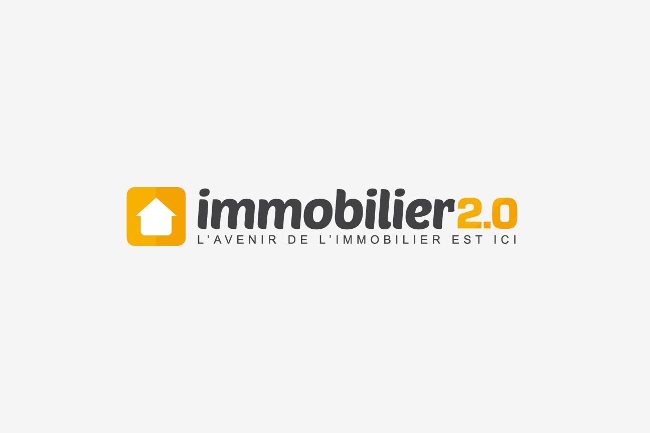 Besoin d'un site Internet pour une agence immobilière? La Boite Immo répond avec Immo2.0